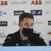 Vandoorne grijpt naast zitje van wereldkampioen Hamilton