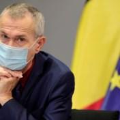 Volksgezondheidsministers gaan zonder akkoord uit elkaar, vaccinatieplan zelfs niet ter sprake gekomen