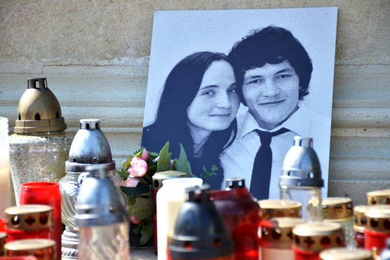 Machtige Slovaakse oligarch opgepakt in zaak vermoorde journalist