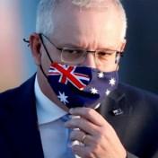 Chinese Wechat blokkeert post van Australische premier