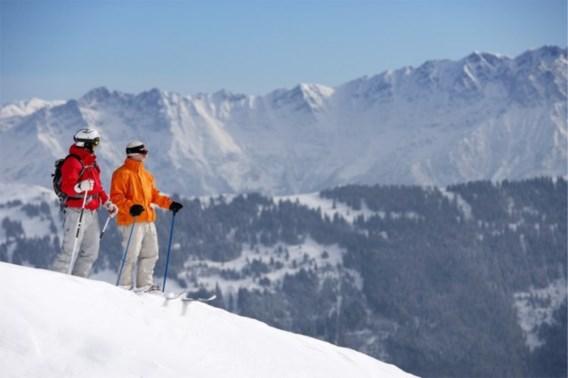 Oostenrijkse skistations openen op 24 december, maar alleen voor eigen bevolking