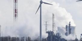 Antwerpen mikt met klimaatplan hoger dan Vlaanderen