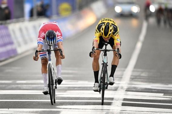 Ook volgend jaar geen publiek bij Ronde van Vlaanderen