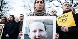 Executie VUB-gastdocent Djalali voorlopig uitgesteld
