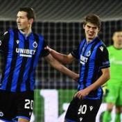 De Ketelaere laat Club Brugge dromen van volgende ronde Champions League
