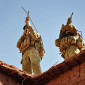 Afghanistan was geen Eerste Wereldoorlog