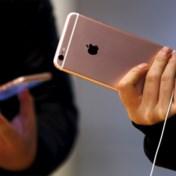 Apple ook in België voor rechter: 'iPhone werd opzettelijk vertraagd'