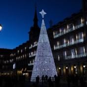 Coronablog | Spanjaarden mogen kerst vieren met tien