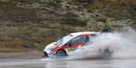 Sébastien Ogier leidt voor Thierry Neuville na openingsdag Rally van Monza