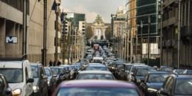 Brusselse regering keurt kilometerheffing goed