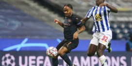 """Ordinair potje moddergooien tussen Porto en Manchester City: """"Geld kan geen klasse kopen"""""""