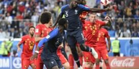 Rode Duivels kunnen revanche nemen tegen Frankrijk in halve finale Nations League