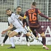 KV Mechelen doet zichzelf opnieuw tekort met punt bij Eupen
