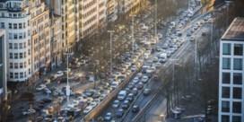 Afwijzende reacties op Brusselse kilometerheffing: 'Nadelig voor pendelaars'