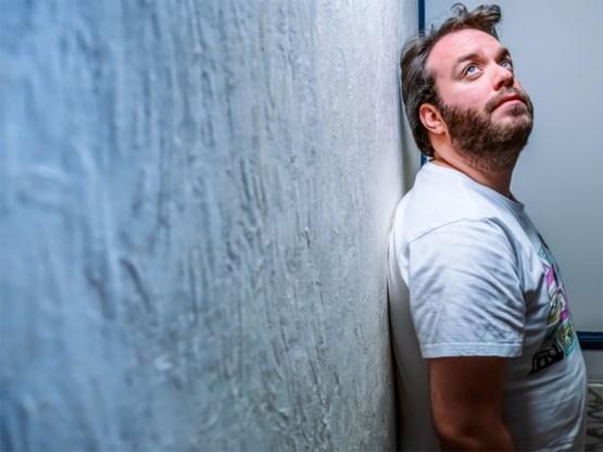 Jens Dendoncker opgenomen op psychiatrische afdeling om van zijn angsten af te komen