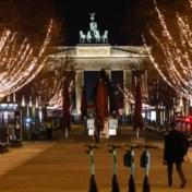 Hoe gaan de buurlanden om met Kerstmis?