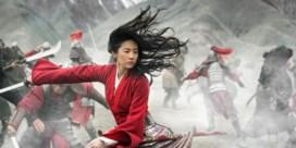 Met 'Mulan' rijdt Disney de bioscoop uit