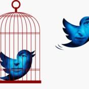 Ex-rechter daagt Demir uit over Twitter-blokkering