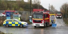 Vier doden bij grote explosie in Bristol