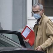 Coronablog   Vandenbroucke: 'Vaccineren eerste groep zal zeker tot ver in februari duren'