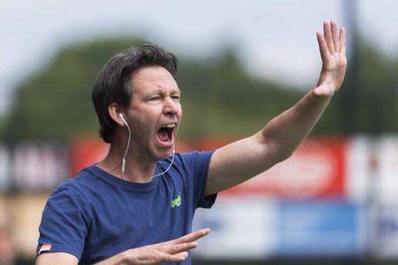 Nederlander Raoul Ehren volgt zijn landgenoot Niels Thijssen op als bondscoach van de Belgian Red Panthers