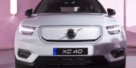 Volvo struikelt over gordelcitaat