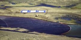 Duizenden tonnen diesel blijven toendra instromen