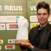 Wout Van Aert krijgt ook Vlaamse Reus