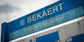 Honderdzestig banen bedreigd bij Bekaert