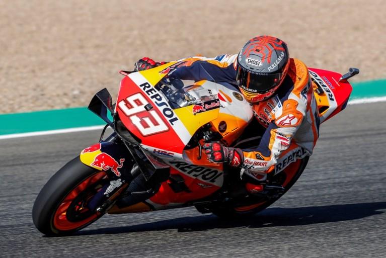 Is de dominantie van Marc Marquez voorbij? MotoGP-topper moet derde operatie aan de rechterarm ondergaan