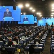 'De AfD weet zich geen blijf met corona'