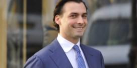 Driekwart van de FVD-leden stemt op Thierry Baudet