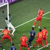 'Frankrijk is beter dan op WK 2018, maar wij ook'