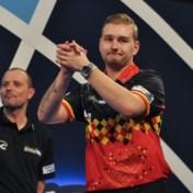 Belgische darters kennen hun tegenstrevers voor het aankomende WK