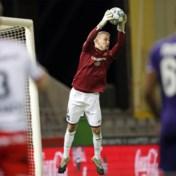 Zulte Waregem houdt Anderlecht op gelijkspel