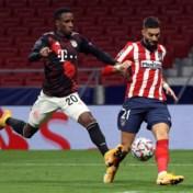 Yannick Carrasco sukkelt met knieblessure bij Atlético Madrid