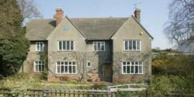 Acteurs willen Tolkien-huis kopen