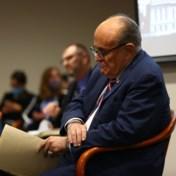 'Getuige' van verkiezingsfraude in VS legt verbijsterende verklaring af