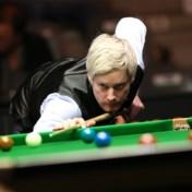 Neil Robertson en Zhou Yuelong naar halve finales UK Championship snooker