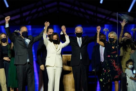 Biden: 'Zal de bevolking vragen 100 dagen een mondmasker te dragen'