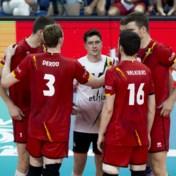 Red Dragons kennen de zes gaststeden voor het EK volleybal 2021