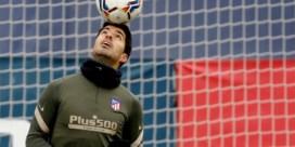 Juventus wacht strafrechtelijk onderzoek na onregelmatigheden bij taaltest Luis Suarez (die uiteindelijk in Spanje bleef)