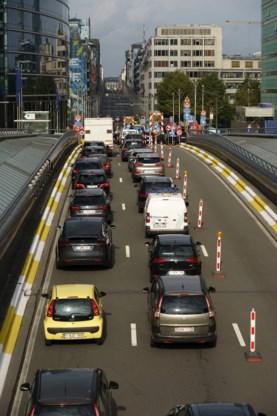 De Brusselse kilometerheffing: wie, hoeveel, en hoe?