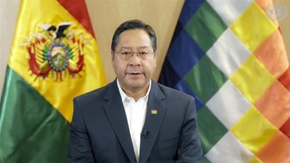 Bolivia vraagt kwijtschelding schuld om uit crisis te geraken
