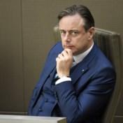 Bart De Wever: 'Geen versoepelingen met Kerstmis is no-brainer'