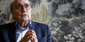Geschorste ex-FIFA-voorzitter Blatter liep coronabesmetting op