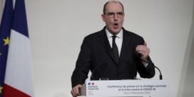 Fransen maken zich vrolijk over verstrooide premier