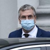 Coronablog | Minister-president van de Franse Gemeenschap wil op 18 december Overlegcomité