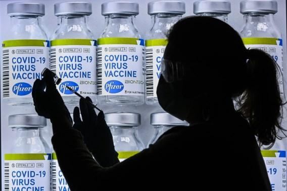 Waarom laat u zich wel/niet vaccineren?