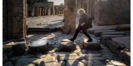 Pompeji ' Via degli Augustali